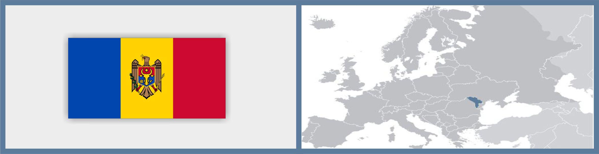 Intellectual Property in Moldova